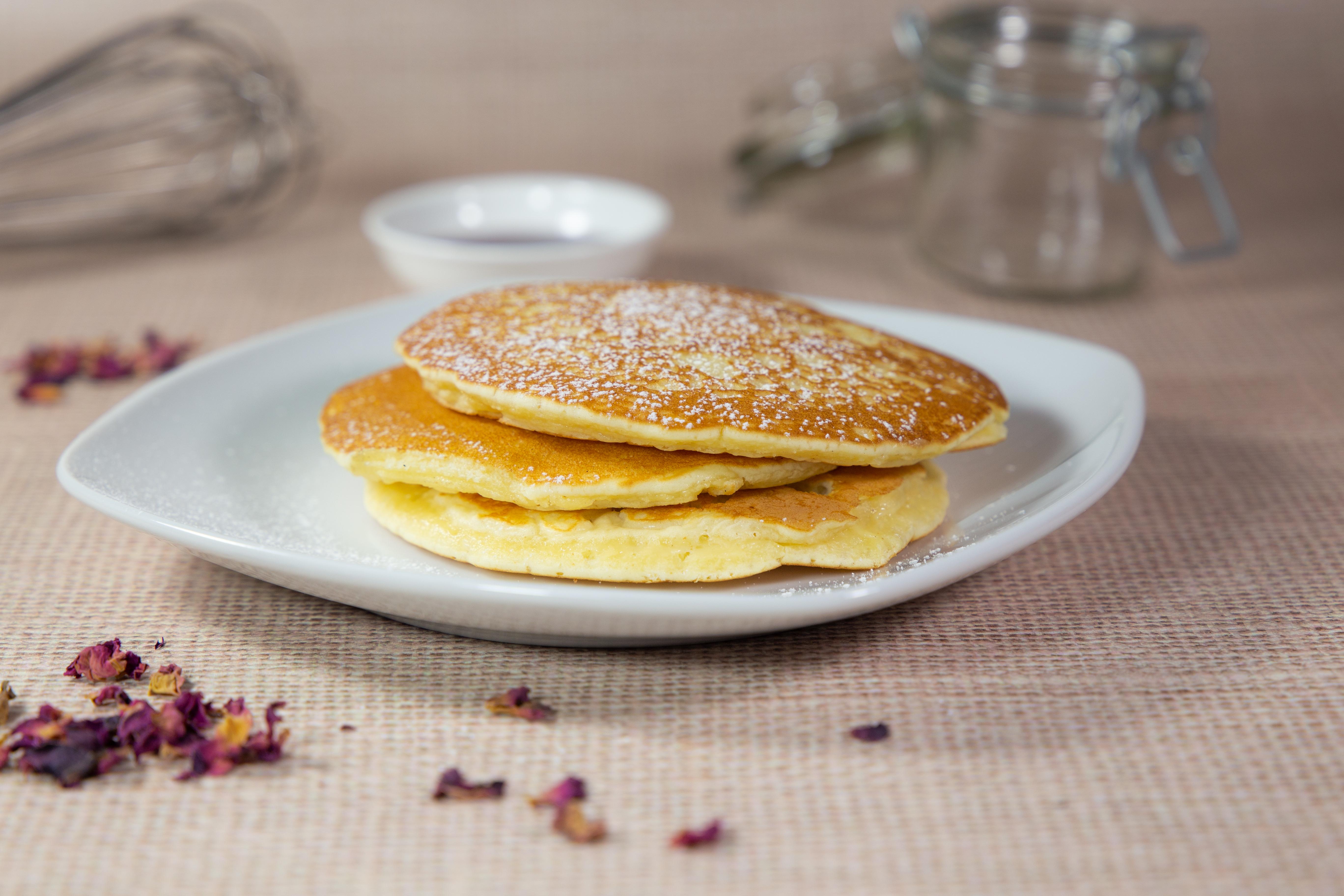 Pancake von Meisterfrost