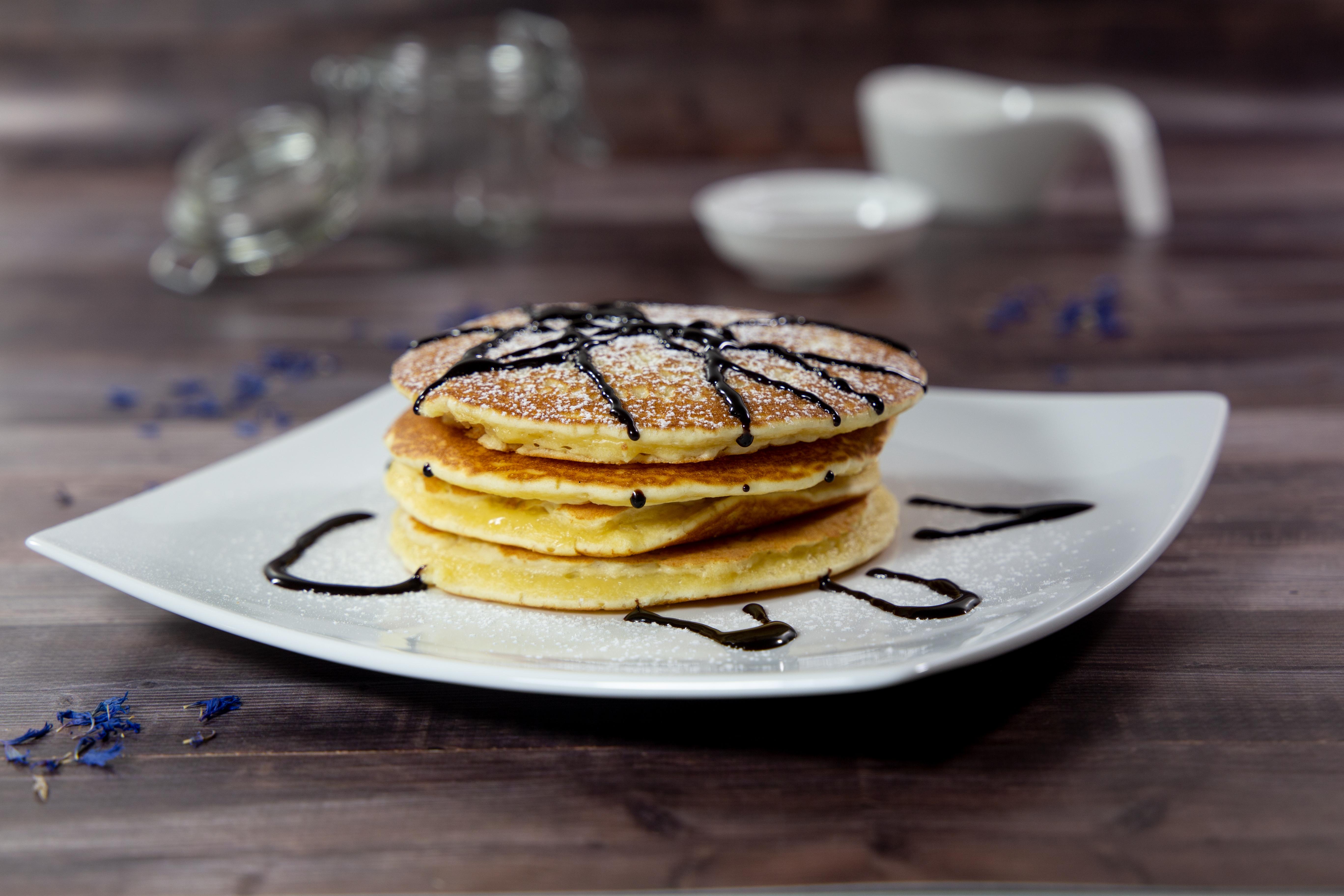 Pancakes von Meisterfrost